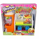 Shopkins PlaySet - Fruit & Veg Stand