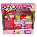 Shopkins PlaySet - Makeup Spot