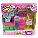 Shopkins PlaySet - Shoe Dazzle