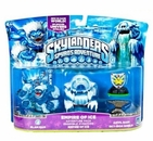 Skylanders Adventure Pack Empire of Ice (Slam Bam)