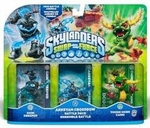 Skylanders SWAP Force Battle Pack: Arkeyan Crossbow (Grim Creeper and Thorn Horn Camo)