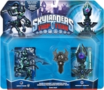 Skylanders Trap Team: Dark Element Expansion Pack - Knight Mare (Trap Master)