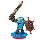 Skylanders Trap Team: Flip Wreck (Core)