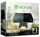 Xbox ONE Call of Duty Advance Warfare Bundle