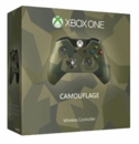 Xbox One Camouflage Controller