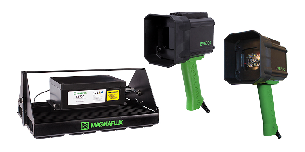 Ndt Supplies Distributor For Magnaflux Products