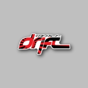 drift - Racing Sticker - Vinyl Sticker