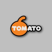 JDM Tomato - Racing Sticker - Vinyl Sticker