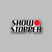 Show Stopper - Racing Sticker - Vinyl Sticker