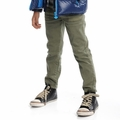 Appaman Caleb Pants in Ranger Green - <B>Sold Out</b>