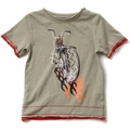 Appaman Chopper Slub Tee - <B>Last one size 2T</B>