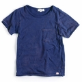 Appaman Devon Tee in Indigo - <B>Last one size 5T</b>