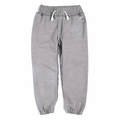 Appaman Gym Sweats in Light Grey Heather - <B>Last one size 10</B>