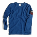 Appaman Inside Out Tee in Marine - <b>Last one size 2T</B>