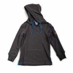 Appaman Lifeguard Hoodie in Vintage Black - <B>Size 2T left</B>