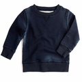 Appaman Nova Sweatshirt in Ensign Blue - <B>Last one size 2T left</B>