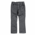 Appaman Skinny Twill Pants in Vintage Black - <b>Last one size 2T</b>
