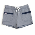 Appaman Softie Shorts in Rail Road