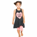 Joah Love Adeline Cest Bon Dress