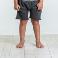 Joah Love Brenden Striped Shorts in Titanium - <b>Sold out</b>
