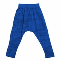 Joah Love Cullen Camo Pants in Captain Blue - <B>Size 10 left</B>