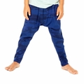 Joah Love Cullen Camo Pants in Duke Blue - <b>Last one size 10</B>