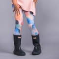 Joah Love Edie Legging in Watercolor - <B>Last Ones Size 2T left</B>