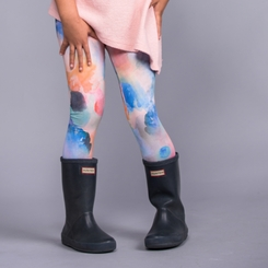Joah Love Edie Legging in Watercolor