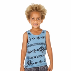 Joah Love Esteban Tank in Aspen -  <b>Size 8 left</B>