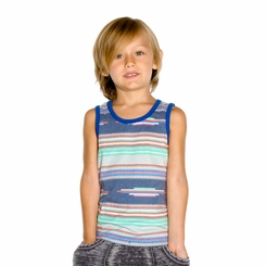 Joah Love Graham Tank - <b>Size 8Y & 10Y Left</B>