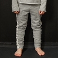 Joah Love Jones Vintage Unisex Sweatpant in Heather Gray