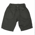 Joah Love Knox Marble Shorts in Black -  - <b>Last one size 4T left</b>