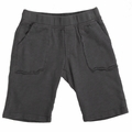 Joah Love Knox Shorts in Titanium - <B>Sold Out</B>