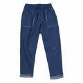 Joah Love Len Sweatpant in Dutch Blue - <B>Last one size 2</B>
