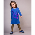 Joah Love Lynda Love Tunic in Atlantic