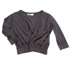 Joah Love Martha Cardigan in Charcoal