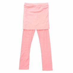 Joah Love Rae Skirted Leggings in candy - <B>Size 12Y left</b>