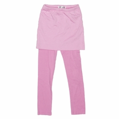 Joah Love Rae Skirted Leggings in petunia - <b>Last one size 12</B>
