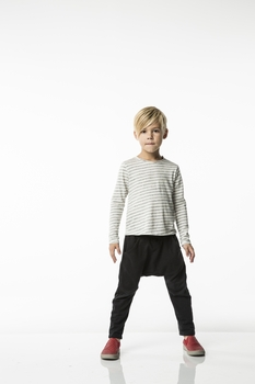 Joah Love Rocco Pant in Black - - <b>Last One Size 12T</b>