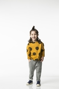Joah Love Rocco Pant in Heather Grey  <b>Last One Size 12Y</b>