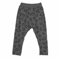 Joah Love Ryder Diamond Unisex Pant in Charcoal - sold out!
