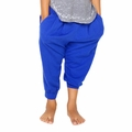 Joah Love Shay Pant in Perry - <B>Last one size 2</B>