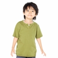 Joah Love Stanley Tee in Olive