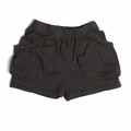Joah Love Zuma Shorts in Titanium