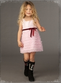 Luna Luna Copenhagen Amelie Dress - <b>Last one size 2</B>