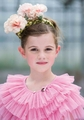 Mim Pi Ballet Theater Pink Tulle Shrug