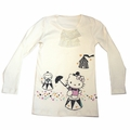 Misha Lulu Hello Kitty Performance Tee - <B>Size 18M left</B>
