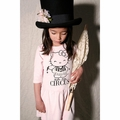 Misha Lulu Hello Kitty Velour Umbrella Dress - <B>Size 12-18M left</B>