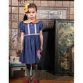 Misha Lulu Misha Patchwork Sweet Dress