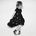 Nununu 1/2 And 1/2 360 Star Dress - <B>Sold Out</B>